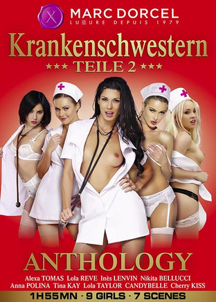 Krankenschwestern Anthology teil.2