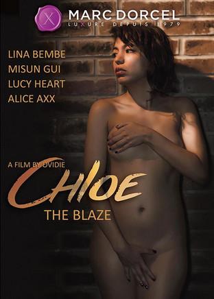 Chloe, the blaze