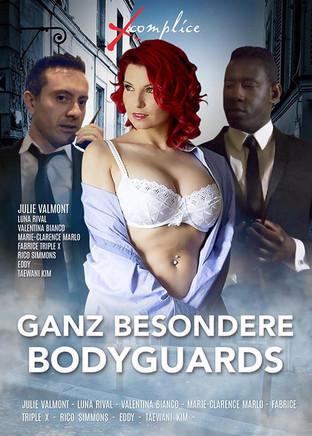 Ganz besondere Bodyguards