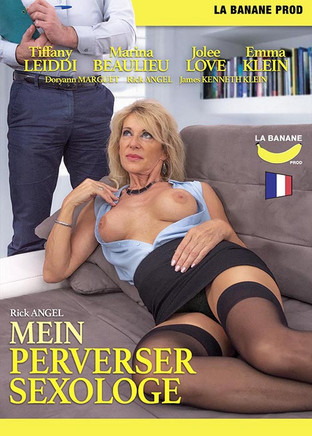 Mein perverser Sexologe