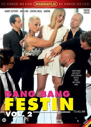 Gangbang festin vol 2