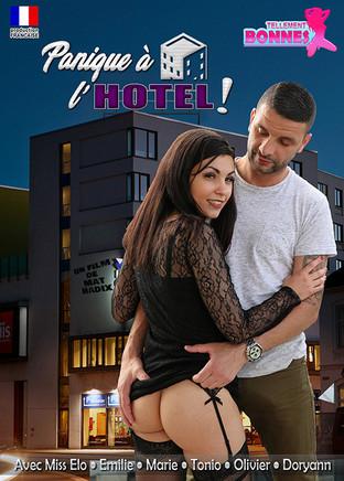 Panique à l'hôtel
