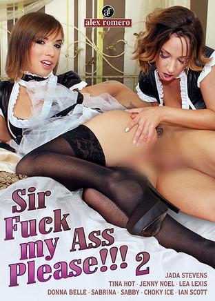 Sir, fuck my ass please vol.2