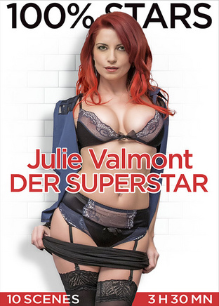 Julie Valmont, der Superstar