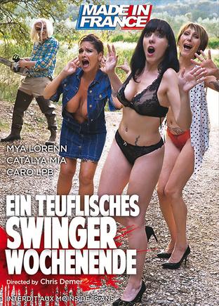 Ein teuflisches Swinger-Wochenende