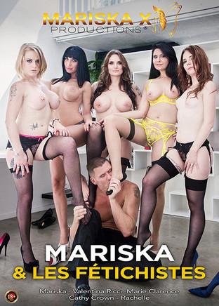 Mariska et les fétichistes