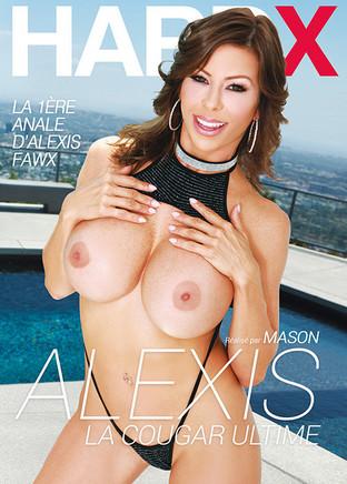 Alexis, la cougar ultime