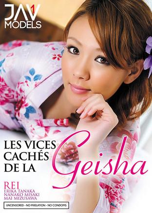 Les vices cachés de la geisha