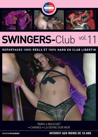 Swinger-Club Vol.11