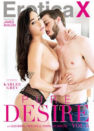 Pure desire vol.6