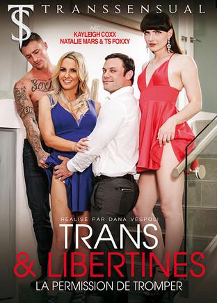 Trans et libertines
