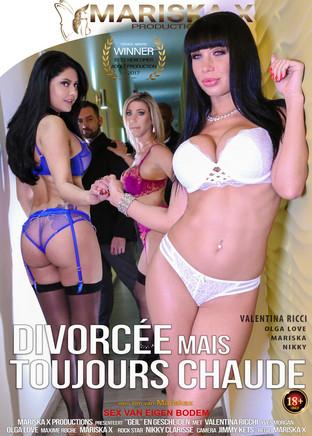 Divorcée mais toujours chaude