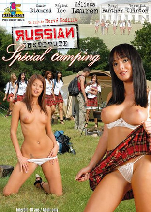 Russian Institute - Spécial camping