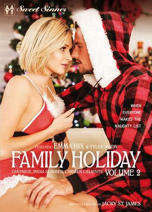 Family Holiday vol.2
