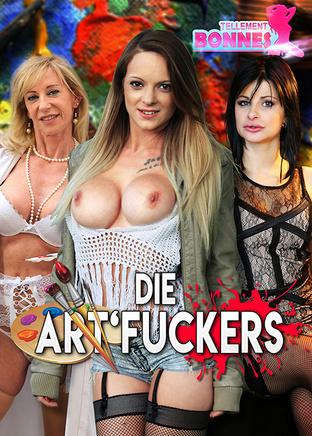 Die Art'fuckers