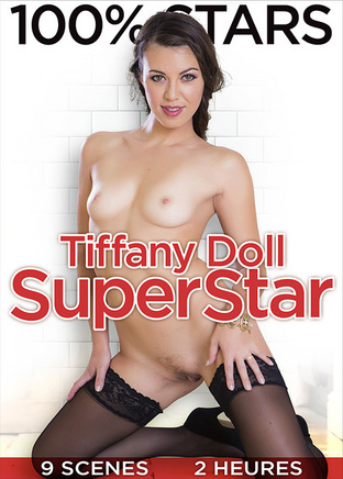 Tiffany Doll Superstar