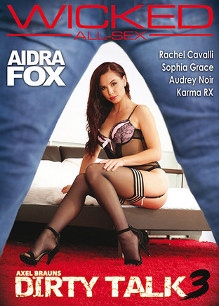 Axel Braun's Dirty talk vol.3