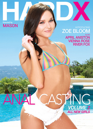 Anal Casting Vol.2