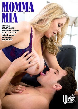 Julia Ann Movie