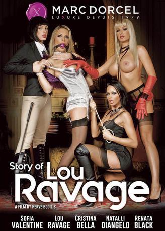 Story Of Lou Ravage