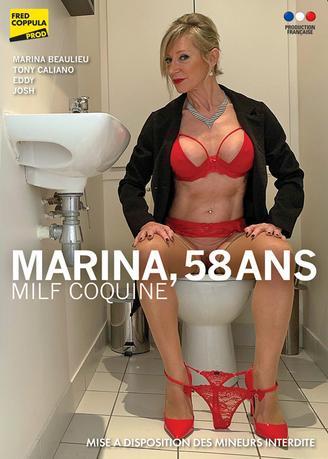 Liste de MILF actrice porno