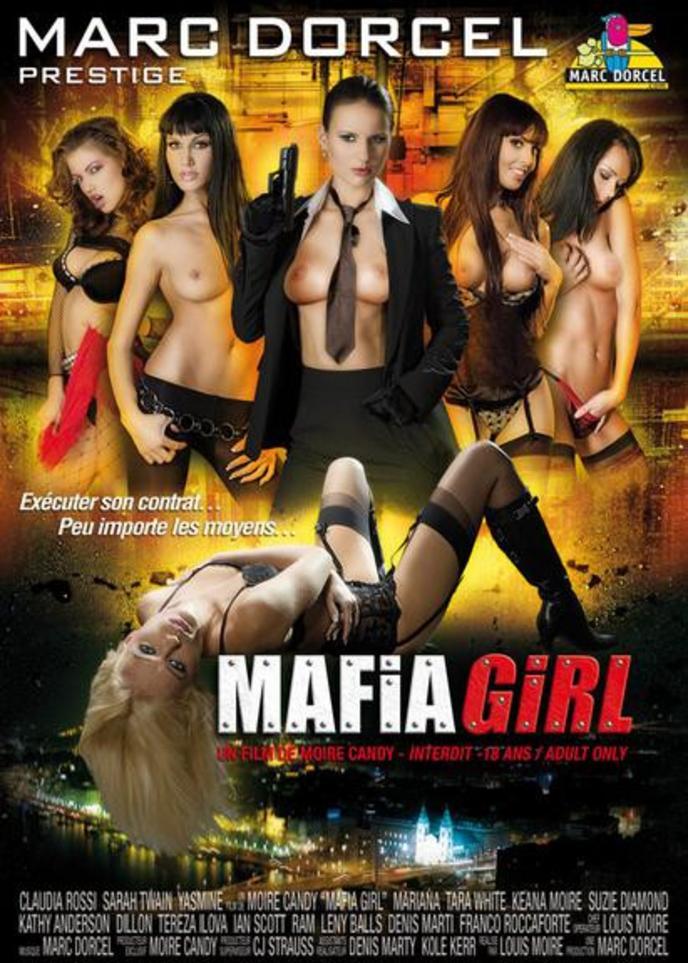 Mafia Girl, porn movie in VOD XXX - streaming or download - Dorcel Vision