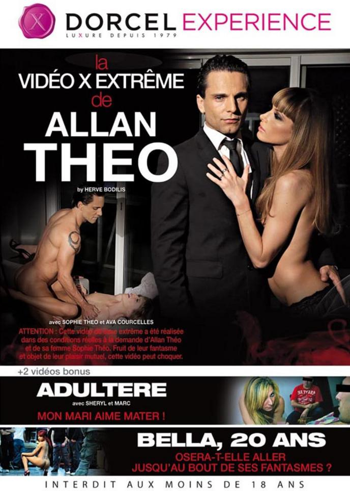 Marc Dorcel xxx video