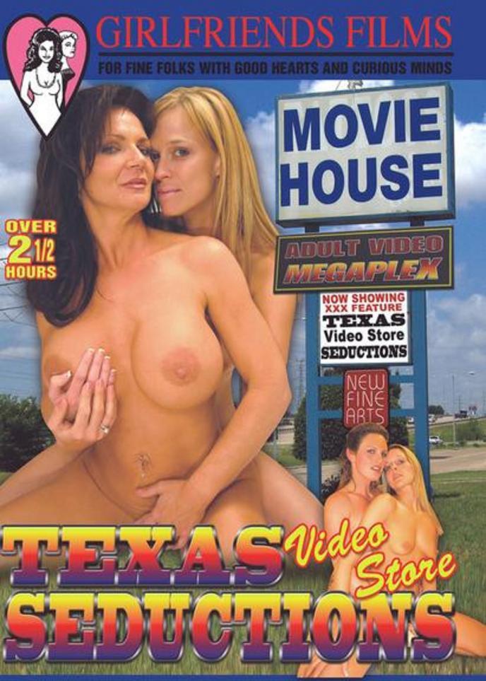 Xxx movie store