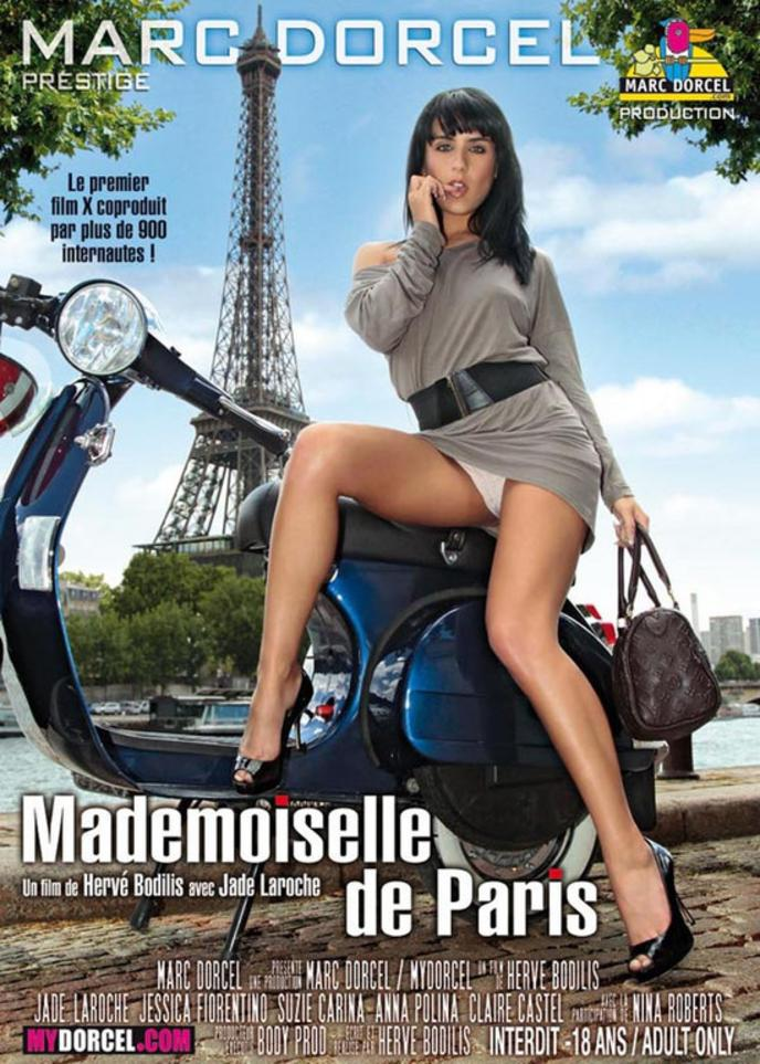 Paris movie porno