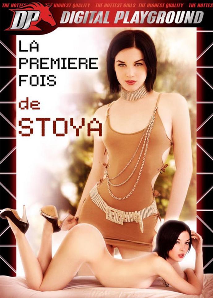 Stoya : video nasty ...