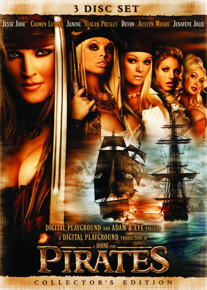 Watch pirates adult movie