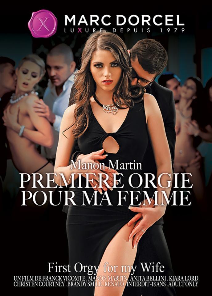 allemand orgie films