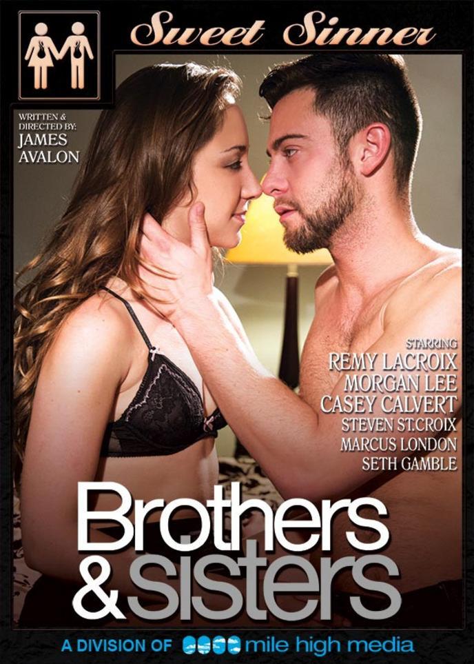 Broders сестры порно