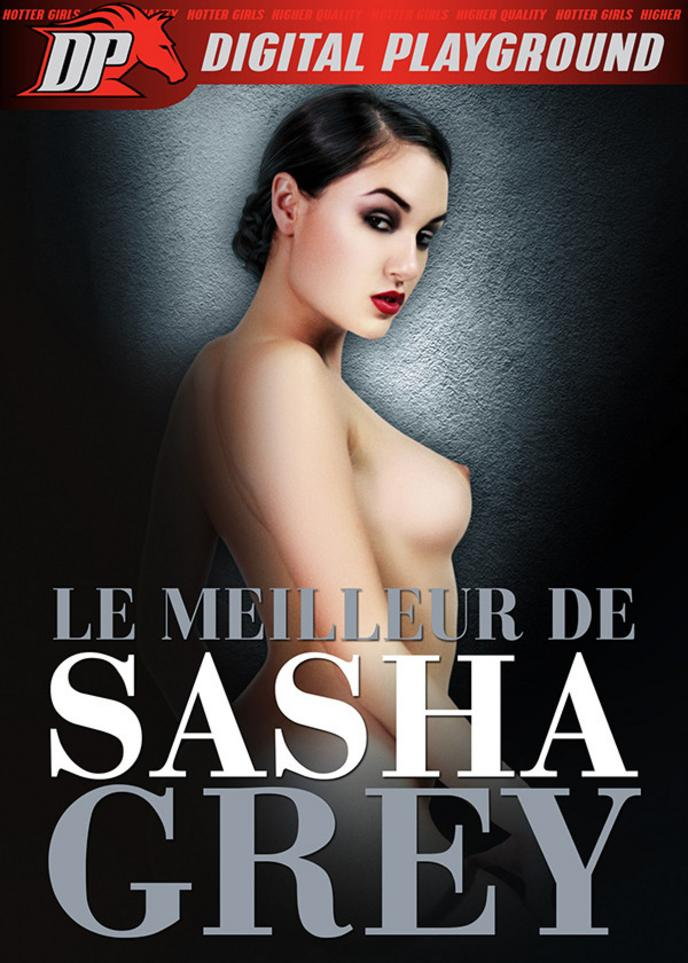 The Best Of Sasha Grey