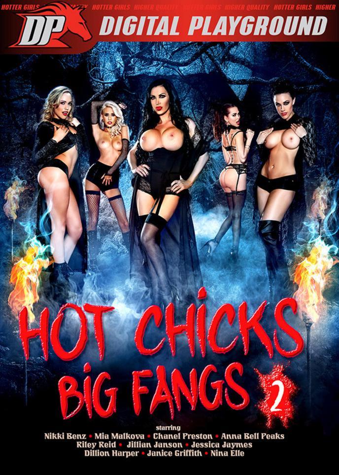 Gangbang cum on tits