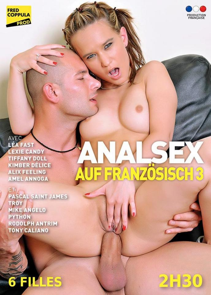 Pics from anal sex