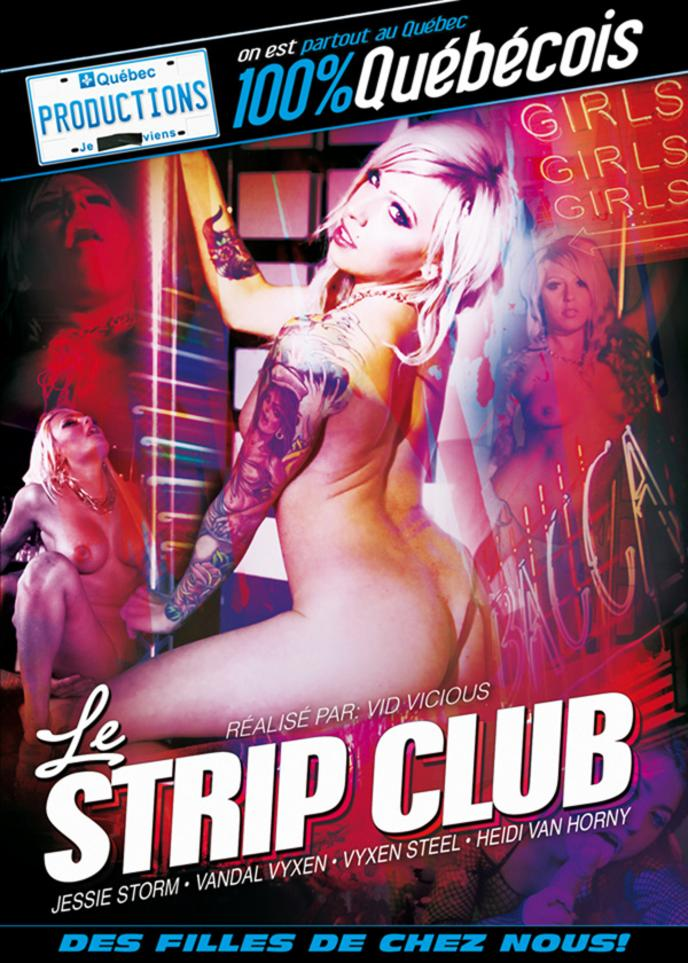 Strip Club porno films