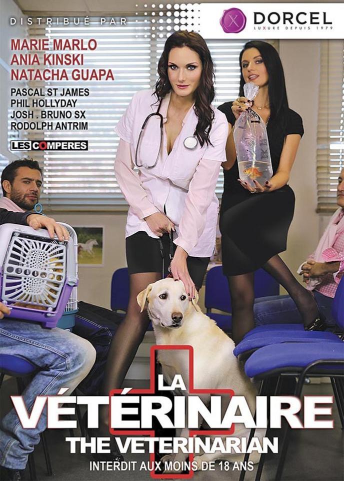 Порно смотреть фильм ветеринар 9