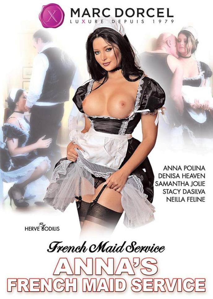 French internet maid movie only over porn sex site trailer