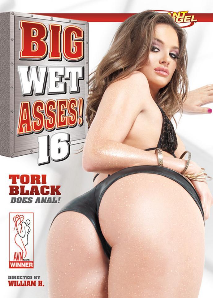 Big Wet Asses #16 ...