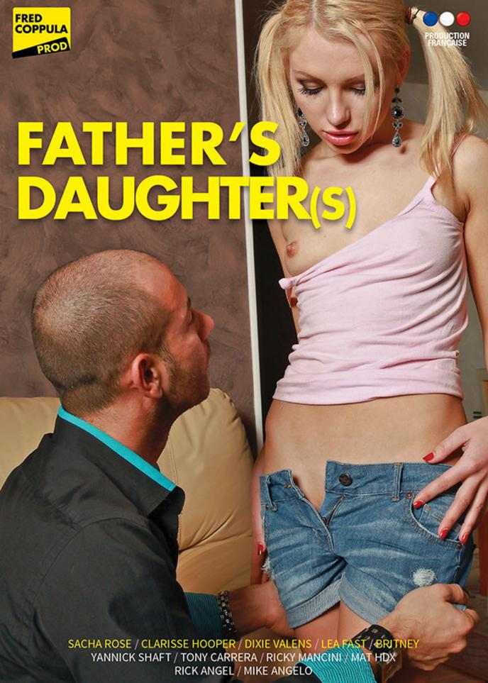 Father daughter porno