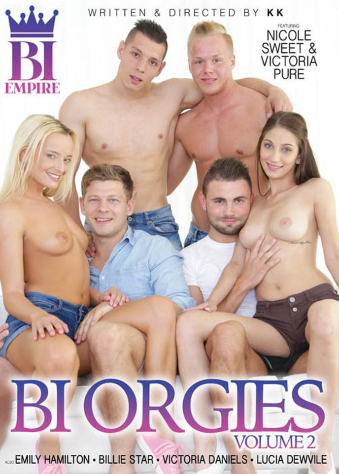 Orgy bi movie
