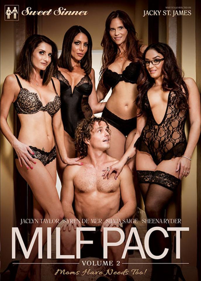 Miltf movies