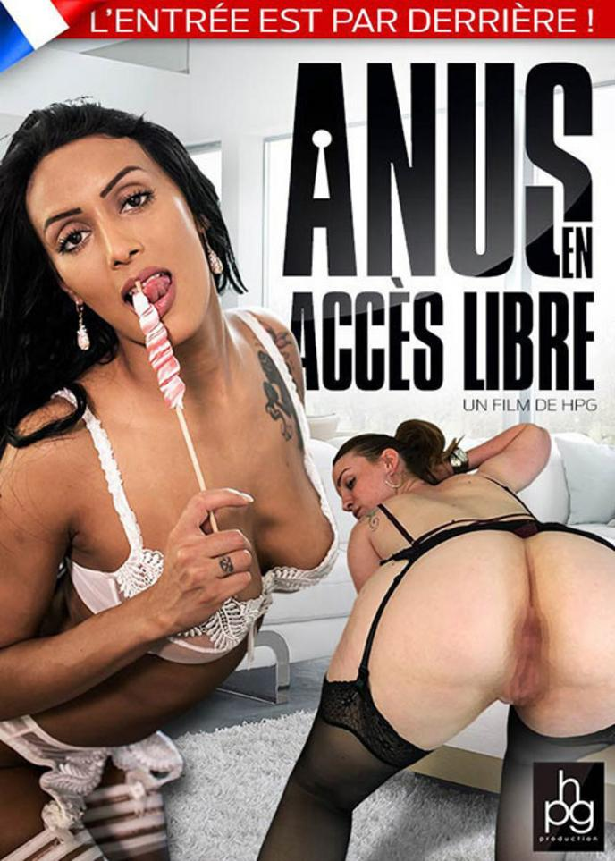Ass hole porn movie