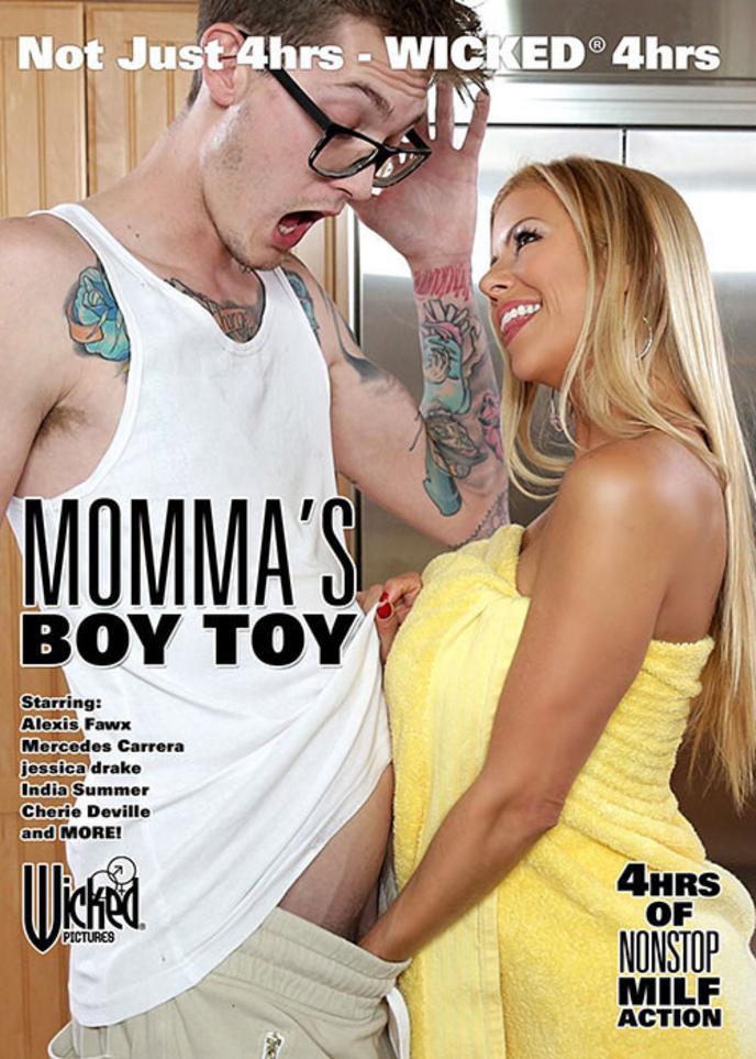 The toy porn movie