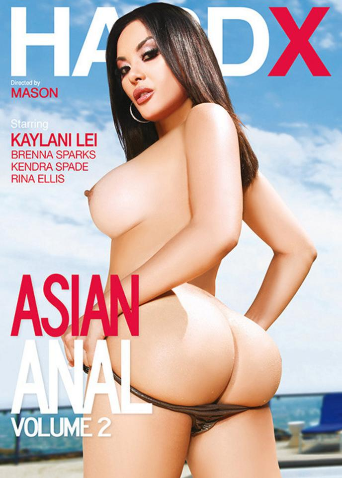 Asian porn anal streaming