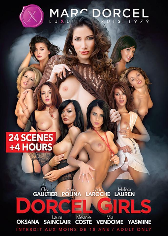 Porn movie listing