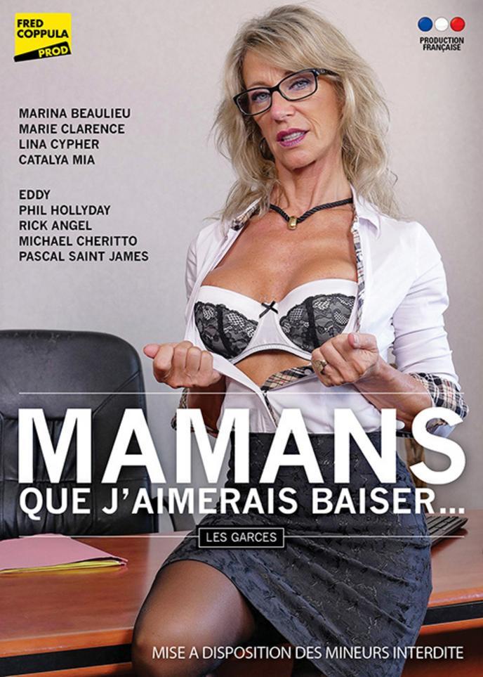 maman Porno Dvds
