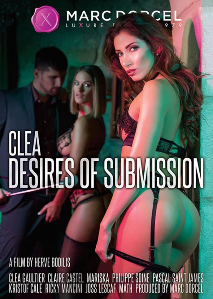 Cléa, desires of submission