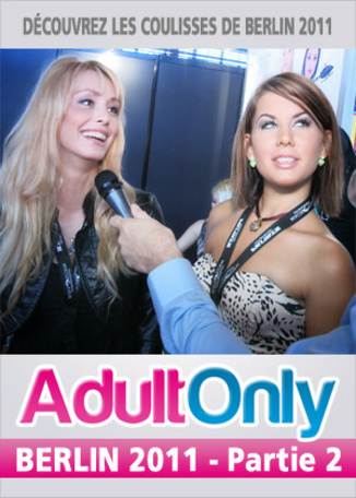 Adult Only - Berlin 2011 part 2 (Gay)